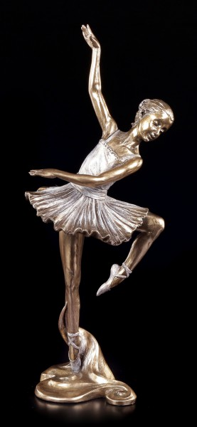 Ballett Tänzerin Figur - Ballerina