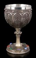 The Grail Goblet - bronzed