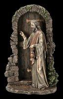 Bookend - Jesus Figurine