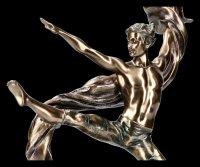 Gymnastics Figurine Male - Dance Bands