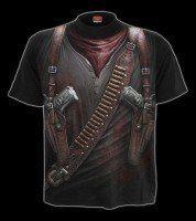 Holster Wrap - T-Shirt