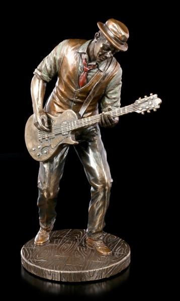 Musiker Figur - Jazz Gitarrist
