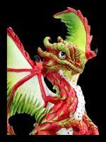 Drachen Figur - Drachenfrucht