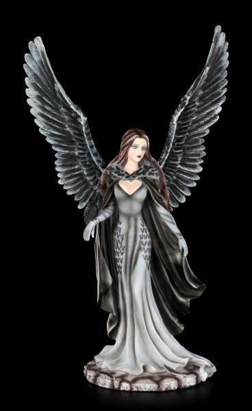 Dark Angel Figur - Raben Königin