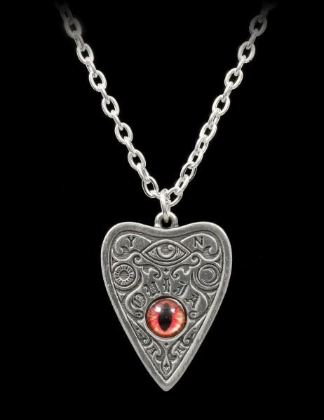 Alchemy Gothic Necklace - Petit Ouija