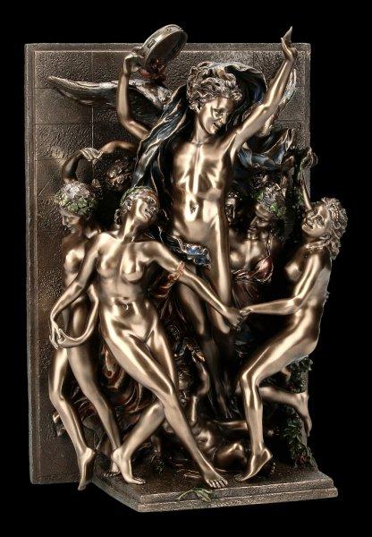 La Danse Figurine - Jean-Baptiste Carpeaux