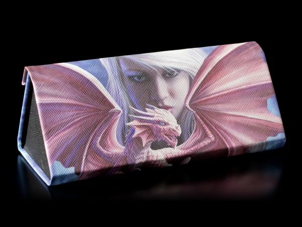 Glasses Case - Dragonkin