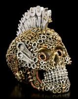 Totenkopf - Mechanically Minded - klein
