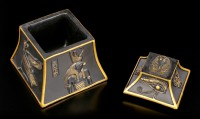 Small Egyptian Box