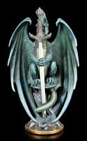 Brieföffner Drache - Skull Blade