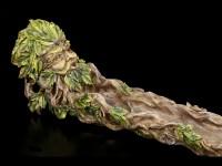 Incense Stick Holder - Woodland Haze