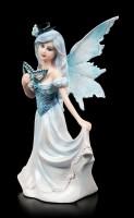 Fairy Figurine - Clair with Mask