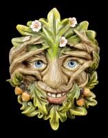 Wandrelief Greenman - Cheeky Peeper