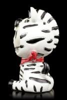 Furry Bones Figur - Zeebie