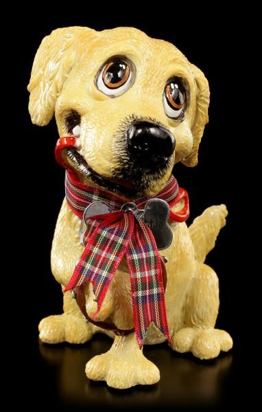 Hunde Figur - Golden Retriever Barney - Little Paws