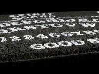 Fantasy Doormat - Witchboard