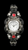 Alchemy Gothic Wrist Watch - Affiance