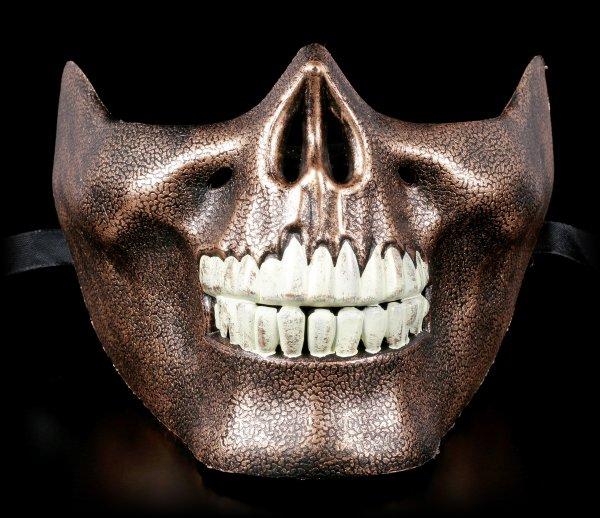 Totenkopf Maske - Dead Bandit