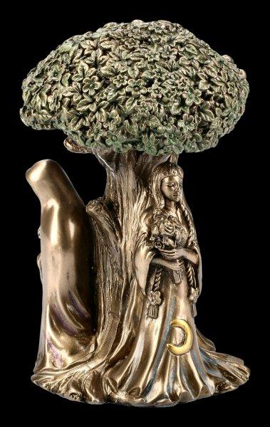 Wicca Baum - Dreifaltigkeit