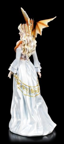 Fairy Figurine - Dragon Witch Asiria by Nene Thomas