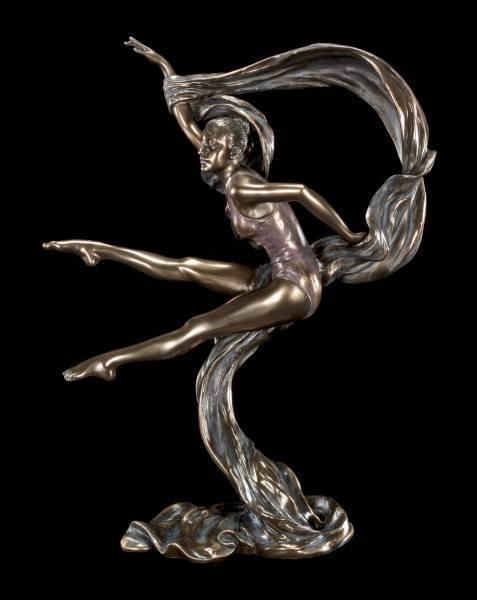 Gymnastics Figurine Female - Dance Bands