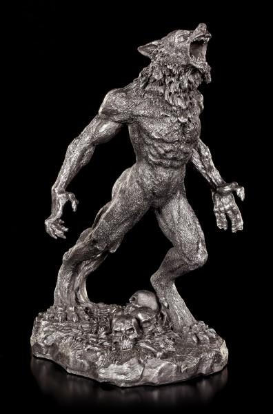 Heulende Werwolf Figur - Howling Terror