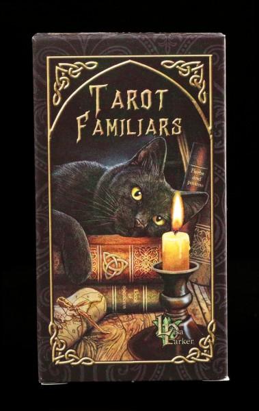 Tarot Karten - Lisa Parker