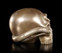 Snake Skull - small