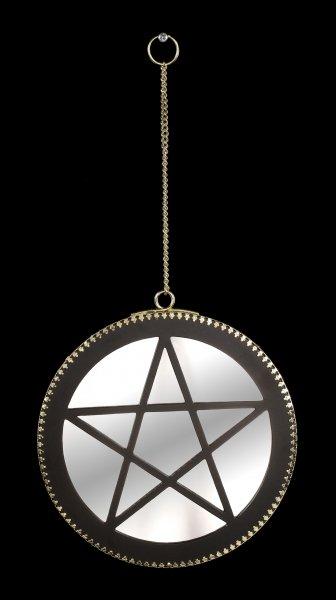 Pentagram Mirror