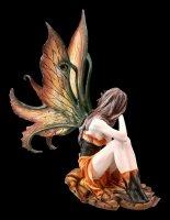 Elfen Figur - Herbst Elfe Alissa