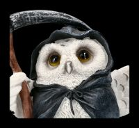 Owl Figurine - Reapers Flight