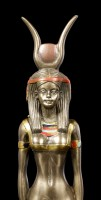 Ancient Egyptian Figurine - Goddess of Death Isis