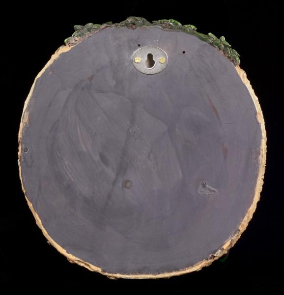 Waldgeist Wandrelief - Beschützer des Waldes