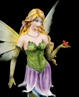 Fairy Figurine - Season Spring Juliana