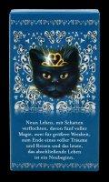 Tarotkarten - Tarot der schwarzen Katzen