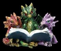 Drachen Figuren - Tales of Fire