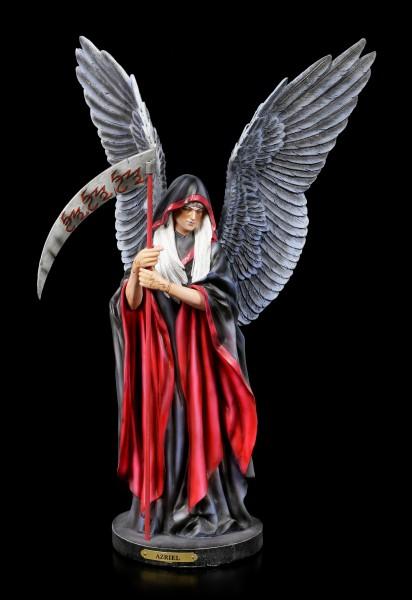 Dark Angel Figur - Azriel mit Sense