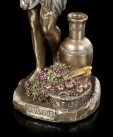 Dionysos Figur - Griechischer Gott des Weines