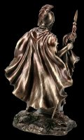Saint Florian Figurine - Patron Saint of the Fire Service