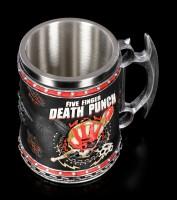 Five Finger Death Punch Krug - 5FDP