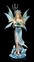 Fairy Figurine - Guardian of the Ocean