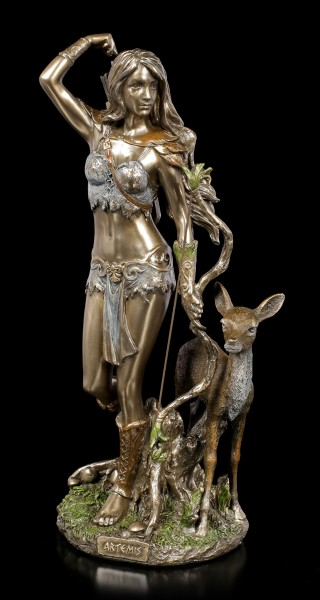 Artemis Figurine - Greek Goddess