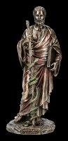 Hippocrates of Kos Figurine