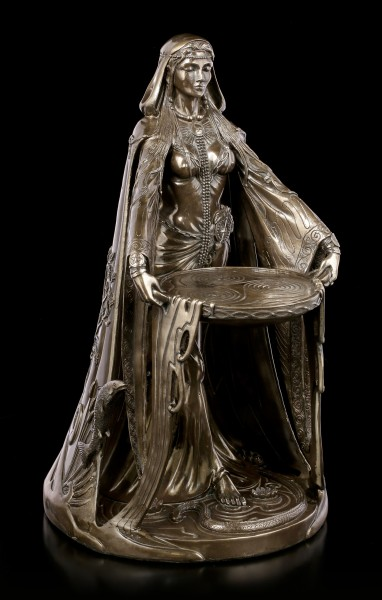 Large Danu Figurine - Celtic Goddess Mother