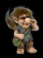 Troll Figuren 6er Set - Stehparty