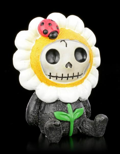 Furry Bones Figurine - Daisy