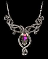 Alchemy Gothic Halskette - Kraken