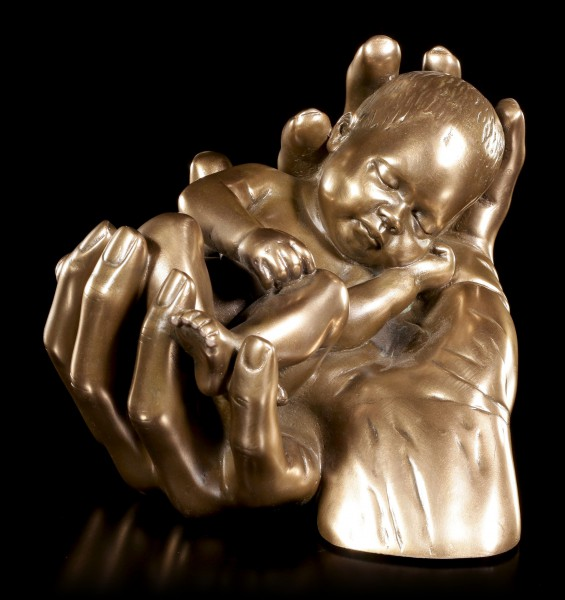 Baby Figur - Sweet Dreams