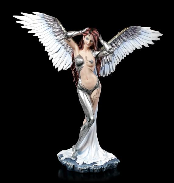 Cyborg Engel Figur - Sexy Divina