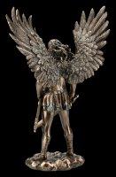 Archangel Figurine - Michael with Sword